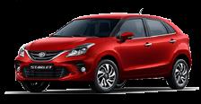 Starlet - Toyota Mauritius