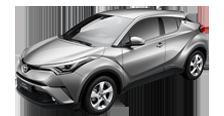 C-HR - Toyota Mauritius
