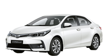 Corolla - Toyota Mauritius