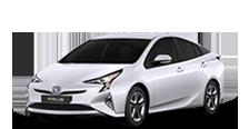 Prius 1.8 - Toyota Mauritius