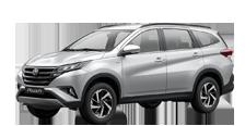 Rush - Toyota Mauritius