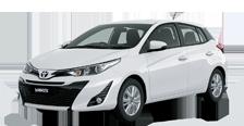 Yaris Hatchback - Toyota Mauritius