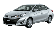Yaris Sedan - Toyota Mauritius